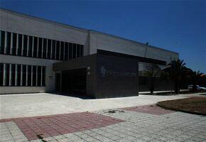 Centro de Alta Resolución de Trujillo
