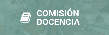 Comision docencia